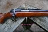 Remington 722 Rare 244 cal Nice