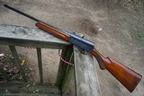 Browning A5 Auto 5 Light 12 Near Mint 1956 - 1 of 20