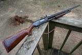 "Winchester Model 12 26"" Matt Rib Pre War 1940 Nice gun 12 gauge - 2 of 19"