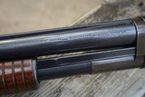 "Winchester Model 12 26"" Matt Rib Pre War 1940 Nice gun 12 gauge - 9 of 19"