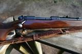 Winchester Model 70 Transition 270 WCF Nice Clean Gun
