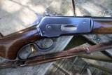 Rare Winchester Model 71 4 digit Ser # 7171Bolt Peep Clean