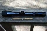 nickel supra 4-10 x 40 german scope