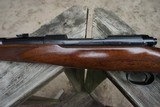 Winchester Model 70 270 WCF Transition 1946 - 8 of 11