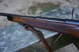 Winchester Model 70 Super Grade 300 H&H Magnum 1952 - 8 of 20