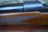 Winchester Model 70 Super Grade 300 H&H Magnum 1952 - 11 of 20