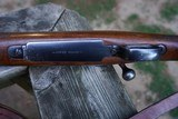 Winchester Model 70 Super Grade 300 H&H Magnum 1952 - 13 of 20