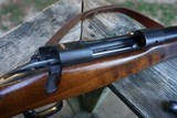 Winchester Model 70 Super Grade 300 H&H Magnum 1952 - 19 of 20