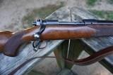 Winchester Model 70 Super Grade 300 H&H Magnum 1952