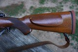 Winchester Model 70 Super Grade 300 H&H Magnum 1952 - 7 of 20