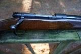 Winchester Model 70 Pre 64 30-06
