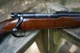 Winchester Model 70 Pre War 30-06