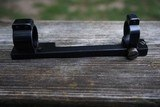 """Vintage Redfield 7/8"""" scope mount & rings for Winchester Model 70 - 2 of 3"""