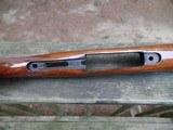 Winchester Model 70 Pre war 300 H&H Magnum Stock - 11 of 12