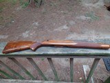 Winchester Model 70 Pre war 300 H&H Magnum Stock - 1 of 12