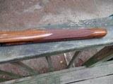 Winchester Model 70 Pre war 300 H&H Magnum Stock - 3 of 12