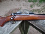 Winchester Model 70 243 Featherweight - 1 of 17