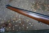 Winchester model 88 308 pre 64Full Stock Nice wood - 9 of 13