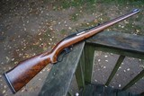 Winchester model 88 308 pre 64Full Stock Nice wood - 1 of 13