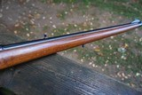 Winchester model 88 308 pre 64Full Stock Nice wood - 4 of 13