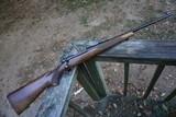 Winchester Pre 64 Model 70 270 win 1952