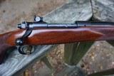 Winchester Pre 64 Model 70 375 H&H Magnum