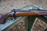 Winchester Model 70 30-06 1954 Clean Original