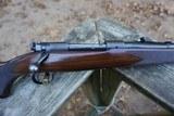 Winchester Model 70 300 H&H Magnum 1951 Nice
