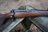 Winchester Model 70 Pre 64 270 win 1950