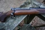 Winchester Model 70 30 06 Pre War