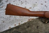 Thompson Center Near Mint Rare Left Hand New Englander 50 cal Muzzle LoadingRifle - 12 of 13