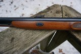 Thompson Center Near Mint Rare Left Hand New Englander 50 cal Muzzle LoadingRifle - 4 of 13