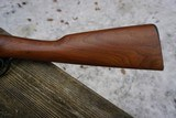 Thompson Center Near Mint Rare Left Hand New Englander 50 cal Muzzle LoadingRifle - 3 of 13