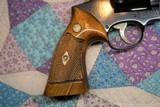 Smith & Wesson Model 17 4 screw K-22 - 3 of 12