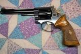 Smith & Wesson Model 17 4 screw K-22 - 1 of 12