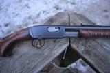 Remington Model 121 22 s-l-lr Pump