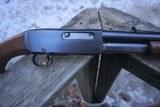 Remington Model 141 Pump 35 rem Clean