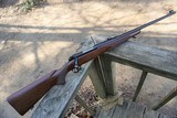 Winchester Model 70 257 Roberts 1951 Clean - 2 of 15
