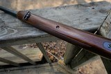 Winchester Model 70 257 Roberts 1951 Clean - 12 of 15