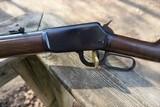 Winchester Model9422 22 WMR In Box - 9 of 16