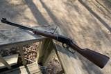 Winchester Model9422 22 WMR In Box - 8 of 16