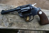 colt police positive special 32 new police (32 s&w) 99%mint