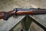 WinchesterSuper Grade Model 70 270 win 1951