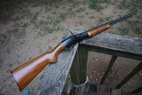 Remington 572 22 Smooth Bore With Moskeeto Trap Thrower and Targets