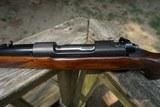 Winchester Model 70 270 win 1949 - 8 of 16