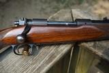 Winchester Model 70 270 win 1949 - 1 of 16