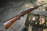 Winchester Model 70 270 win 1949 - 2 of 16