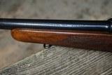 Winchester Model 70 270 win 1949 - 9 of 16