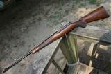 Winchester Model 70 270 win 1949 - 5 of 16