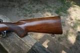 Winchester Model 70 270 win 1949 - 6 of 16